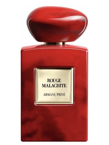 armani prive rouge malachite giorgio armani parfum ein. Black Bedroom Furniture Sets. Home Design Ideas