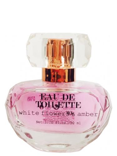 White flowers amp amber hampm perfume a fragrance for women 2014 white flowers amber hm for women mightylinksfo