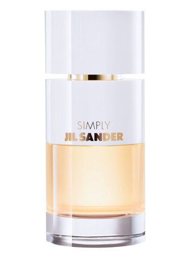 simply jil sander eau de toilette jil sander parfum ein. Black Bedroom Furniture Sets. Home Design Ideas