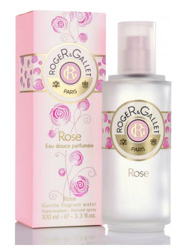 rose roger gallet perfume una fragancia para mujeres 2007. Black Bedroom Furniture Sets. Home Design Ideas