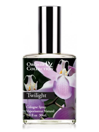 Twilight Orchid