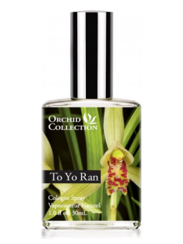 To Yo Ran Orchid