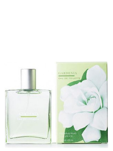 gardenia bath and body works perfume a fragrance for women. Black Bedroom Furniture Sets. Home Design Ideas