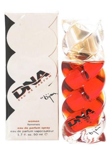 dna perfume