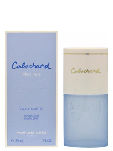 Cabochard Bleu Frais