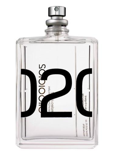 Molecule 02 Escentric Molecules perfume - a fragrance for women and men 2008