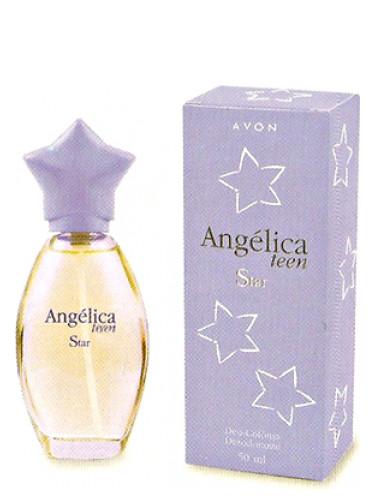Angélica Teen Star