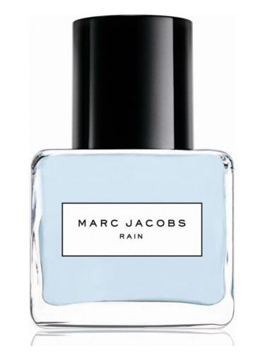Marc Jacobs Rain Splash 2016 Marc Jacobs perfume - a new fragrance for women and men 2016