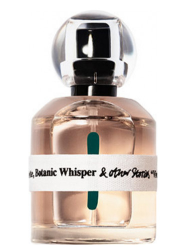 Botanic Whisper