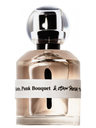 punk bouquet and other stories perfume a fragrance for women and men 2014. Black Bedroom Furniture Sets. Home Design Ideas