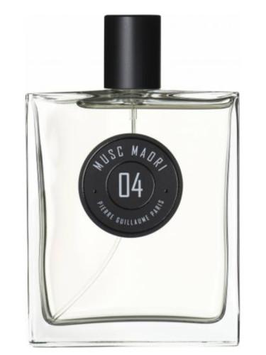 pg04 musc maori pierre guillaume parfum un parfum pour homme et femme 2005. Black Bedroom Furniture Sets. Home Design Ideas
