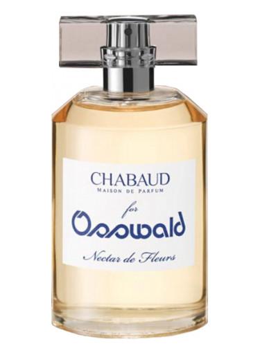 nectar de fleurs chabaud maison de parfum perfume a new fragrance for women 2015. Black Bedroom Furniture Sets. Home Design Ideas