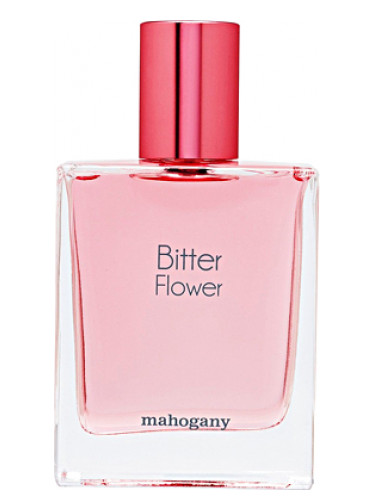 Bitter flower mahogany perfume a new fragrance for women 2016 bitter flower mahogany for women mightylinksfo