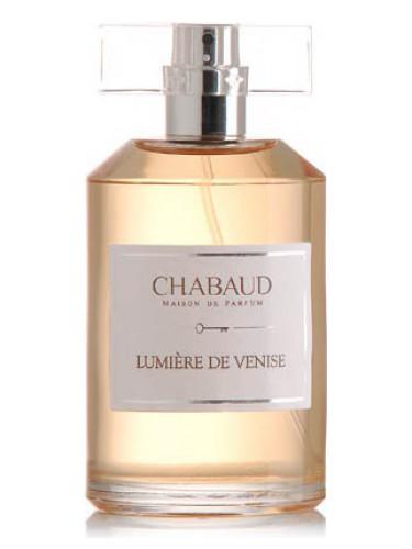 lumi re de venise chabaud maison de parfum perfume a new fragrance for women and men 2015. Black Bedroom Furniture Sets. Home Design Ideas
