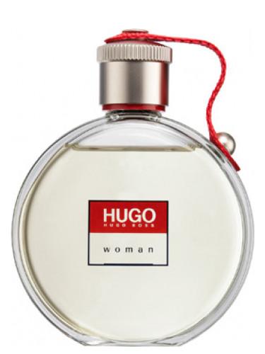 perfume hugo woman
