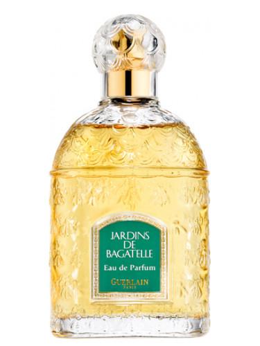 Jardins de bagatelle guerlain perfume a fragrance for women 1983 - Jardin de bagatelle parfum ...