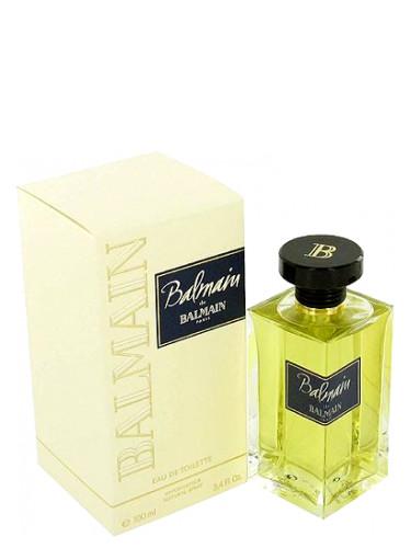 balmain de balmain pierre balmain perfume a fragrance for women 1998. Black Bedroom Furniture Sets. Home Design Ideas