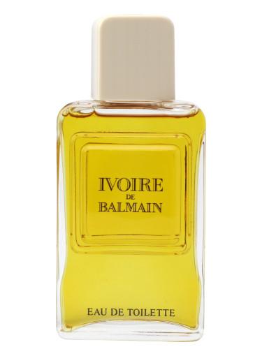 ivoire de balmain pierre balmain perfume a fragrance for women 1979. Black Bedroom Furniture Sets. Home Design Ideas