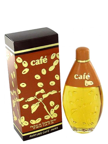 cafe cafe parfums perfume a fragrance for women 1978