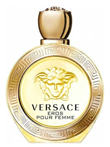 Eros Pour Femme Eau de Toilette Versace perfume - a new ...