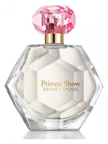 britney spears new perfume