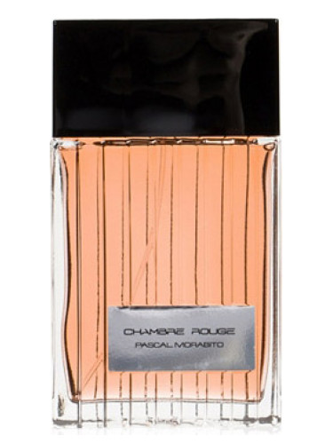 Chambre Rouge Pascal Morabito Cologne - ein es Parfum für Männer 2012