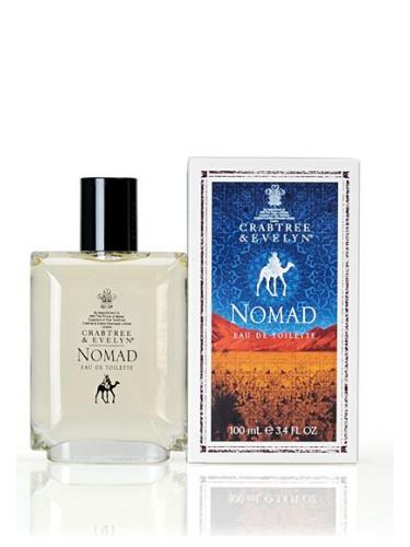 nomad perfume