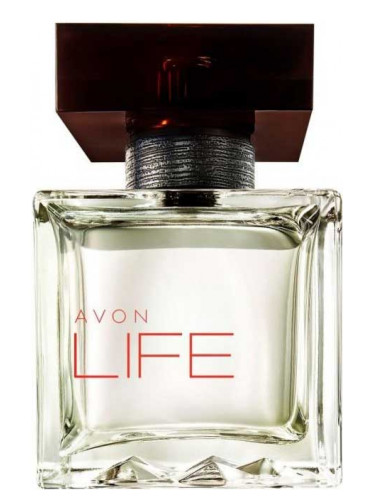 Life for Him Avon Masculino