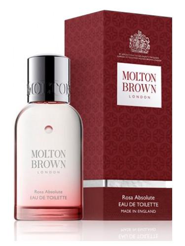 Znalezione obrazy dla zapytania molton brown london rosa
