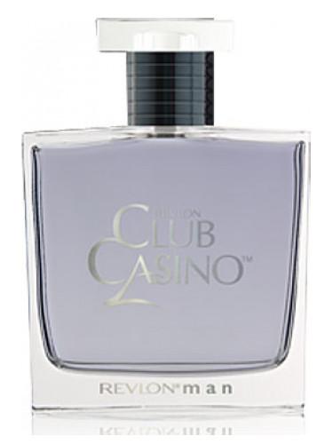 club casino perfume