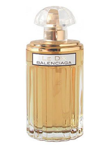 perfume balenciaga