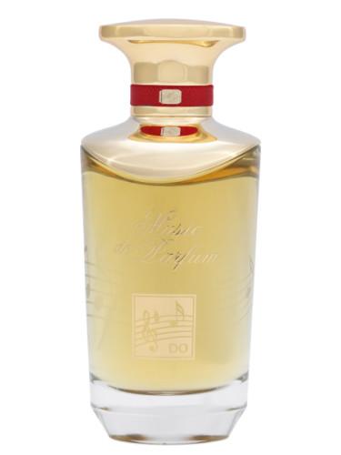 music perfume