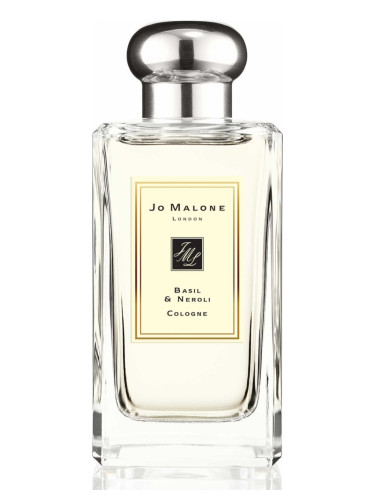 jo malone basil and neroli sample