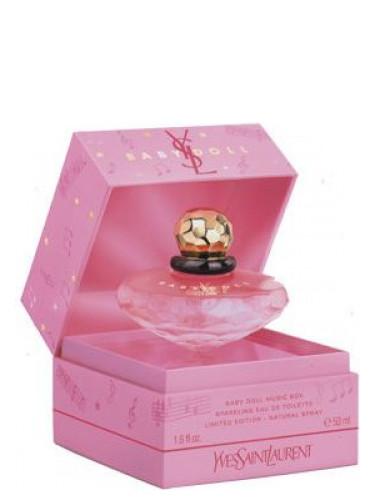 baby doll ysl perfume