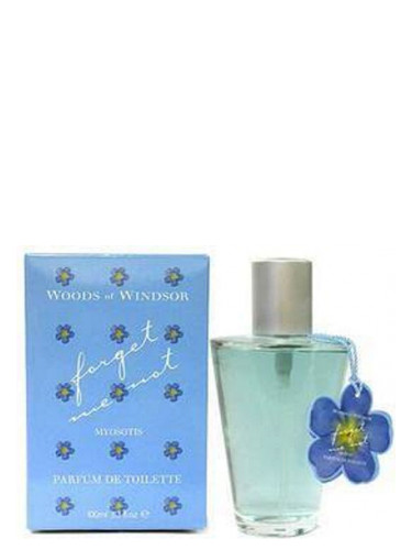 Forget Me Not Woods Of Windsor Perfume A Fragrance For
