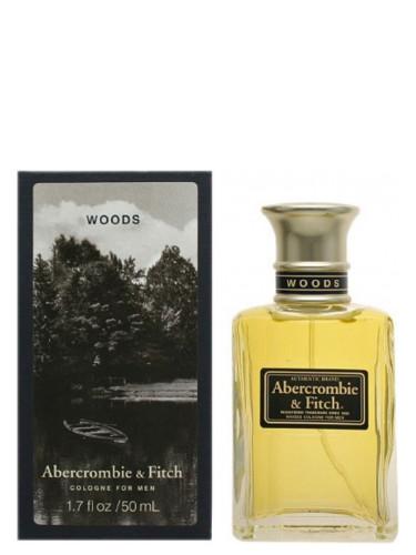 woods abercrombie fitch cologne a fragrance for men 1997. Black Bedroom Furniture Sets. Home Design Ideas
