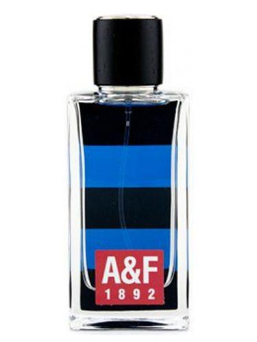 A & F 1892 Cobalt