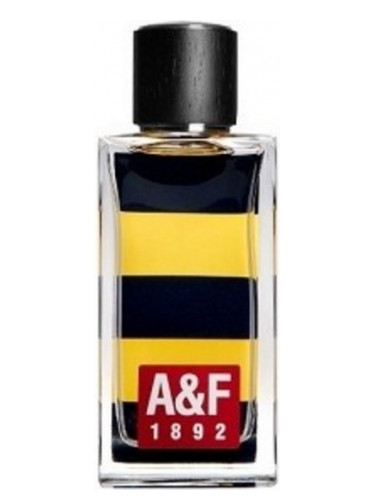 A & F 1892 Yellow
