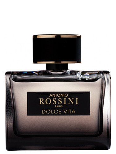dolce vita antonio rossini cologne un nouveau parfum pour homme 2016. Black Bedroom Furniture Sets. Home Design Ideas