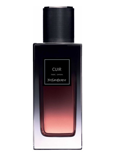 cuir yves saint laurent perfume a new fragrance for women and men 2016. Black Bedroom Furniture Sets. Home Design Ideas