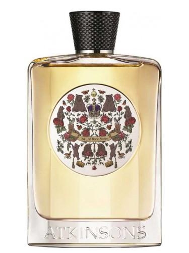 24 Old Bond Street Limited Edition 2016 Atkinsons perfume
