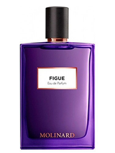 figue eau de parfum molinard perfume a new fragrance for women and men 2016. Black Bedroom Furniture Sets. Home Design Ideas