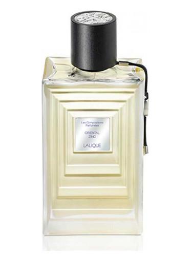 oriental zinc lalique parfum un nouveau parfum pour homme et femme 2016. Black Bedroom Furniture Sets. Home Design Ideas
