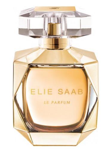 le parfum eclat d or elie saab perfume a new fragrance. Black Bedroom Furniture Sets. Home Design Ideas