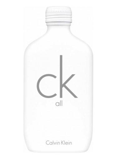 ck all calvin klein parfum ein neues parfum f r frauen und m nner 2017. Black Bedroom Furniture Sets. Home Design Ideas
