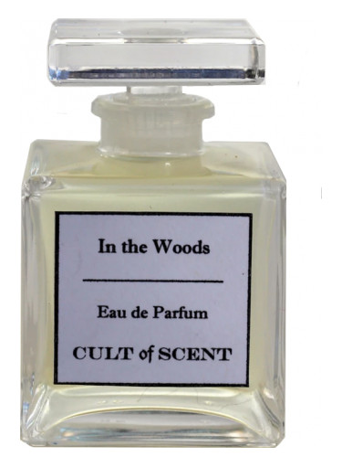 in the woods cult of scent perfume a new fragrance for. Black Bedroom Furniture Sets. Home Design Ideas