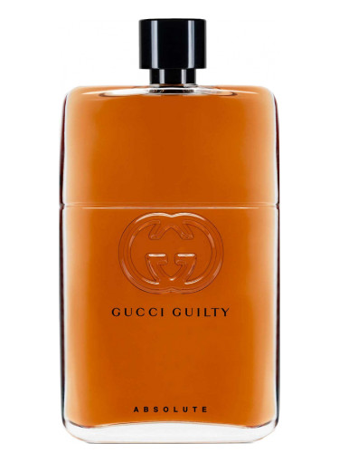 Gucci Guilty Absolute Gucci for men