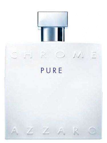 Chrome pure azzaro cologne a new fragrance for men 2017 for Chrome azzaro perfume