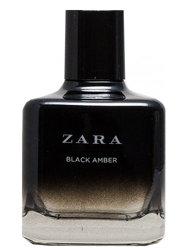 black amber zara perfume a new fragrance for women 2016. Black Bedroom Furniture Sets. Home Design Ideas