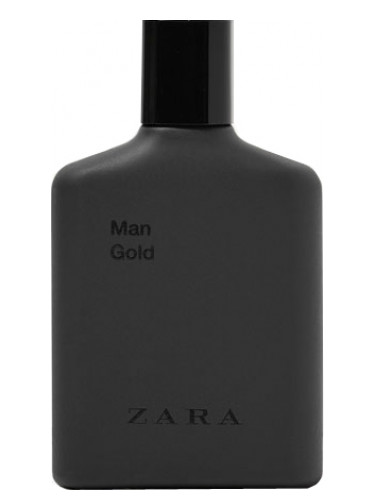 Man gold zara cologne a new fragrance for men 2017 - Prix parfum zara homme ...